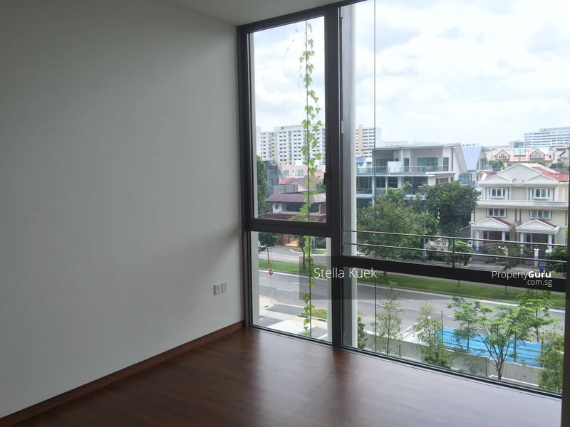 The Tembusu 107 Tampines Road 2 Bedrooms 753 Sqft Condominiums Apartments And Executive