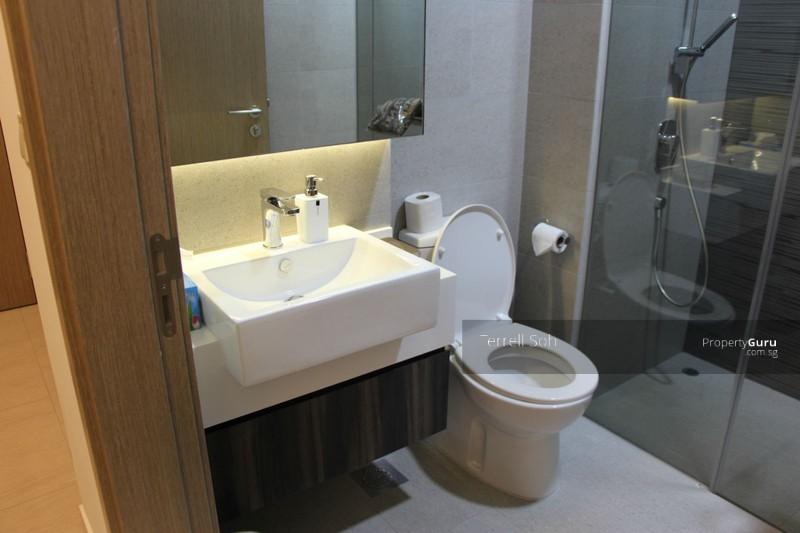 King albert park residences kap 11 king albert park 1 - Bathroom cabinets singapore ...