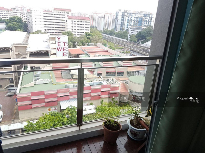 Yewtee Residences 23 Choa Chu Kang North 6 3 Bedrooms 1184 Sqft Condominiums Apartments And