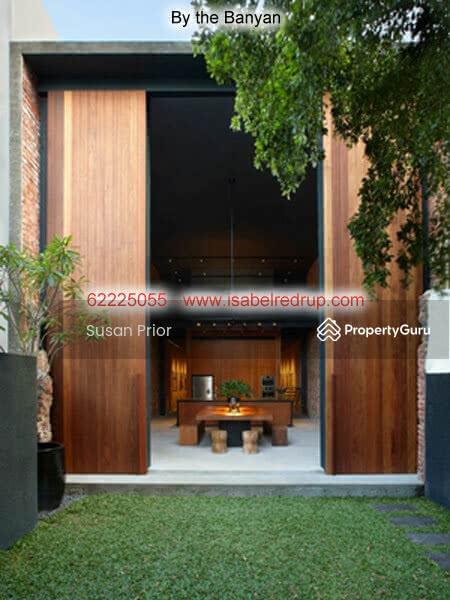 Twilight House - Interior Design