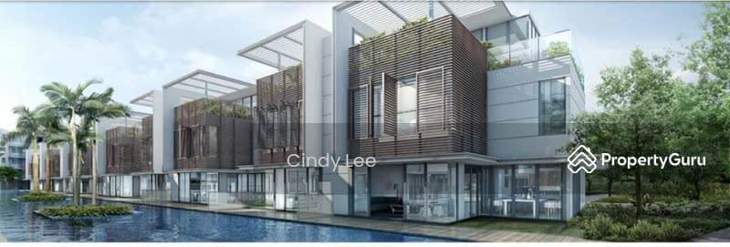 4 Bedrooms Townhouse For Sale Euhabitat Jalan Eunos 4 Bedrooms 3382 Sqft Landed Houses