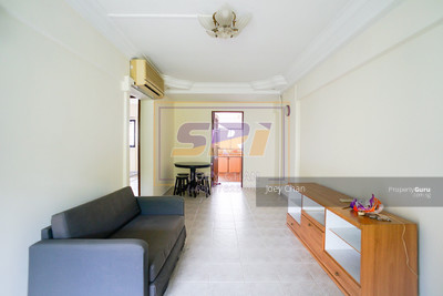 For Rent - 60 Telok Blangah Heights