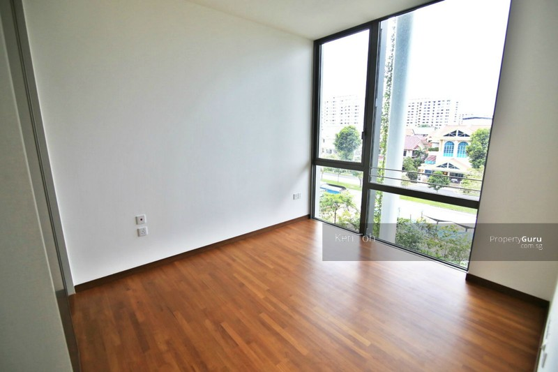 The Tembusu 107 Tampines Road 3 Bedrooms 1044 Sqft Condominiums Apartments And Executive