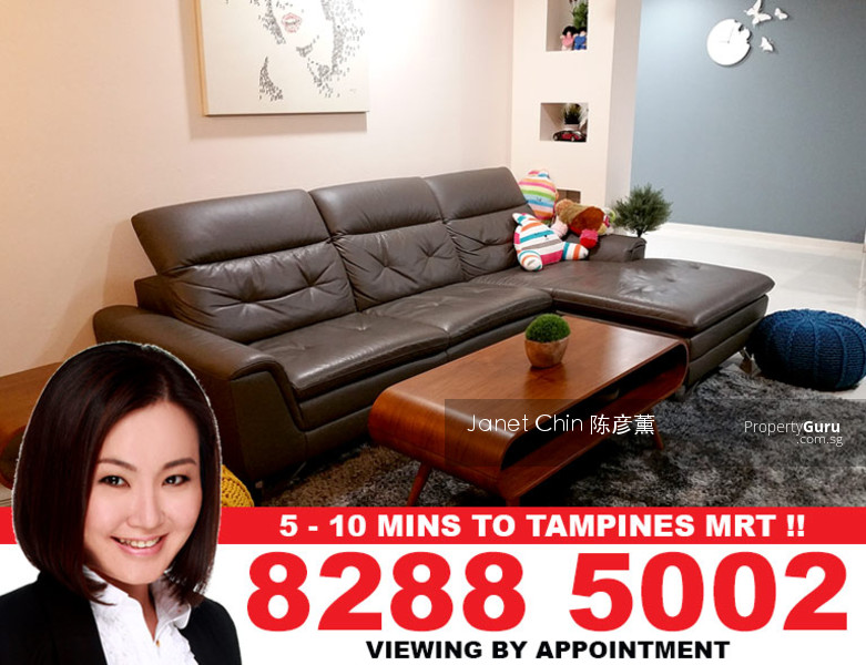Room For Rent In Tampines Street