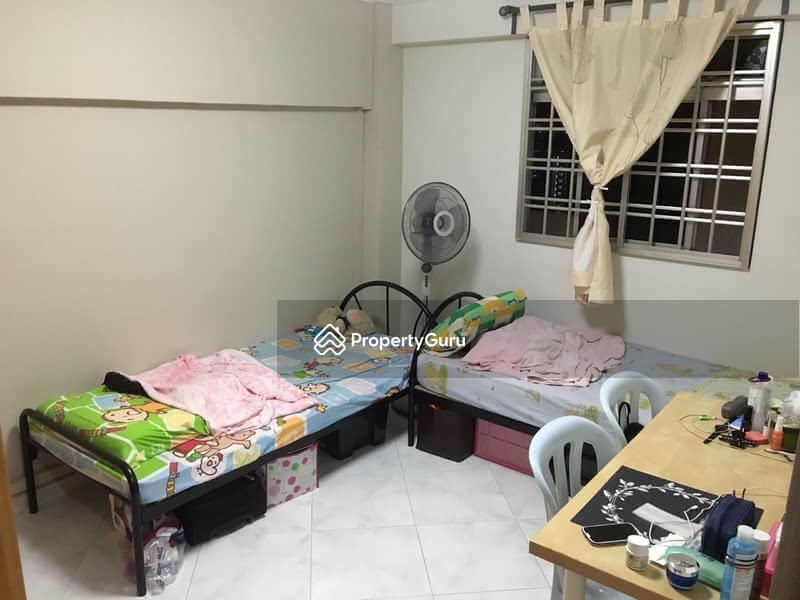 Bukit Merah Room For Rent