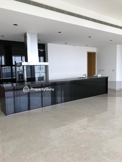 Grange infinite 27 grange road 4 bedrooms 2594 sqft - Appartement grange infinite showflat singapour ...