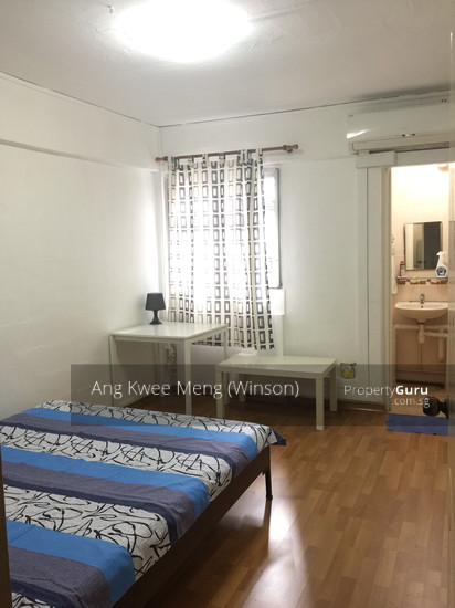 Blk 418 Ang Mo Kio Master Bedroom For Rent 418 Ang Mo Kio Room Rental 250 Sqft Hdb Flats For