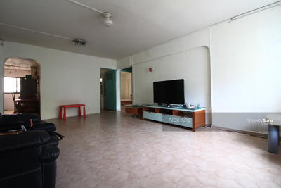 For Rent - 273 Tampines Street 22