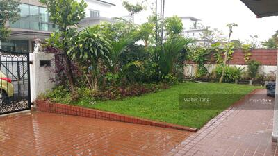 For Rent - Sembawang Springs Estate