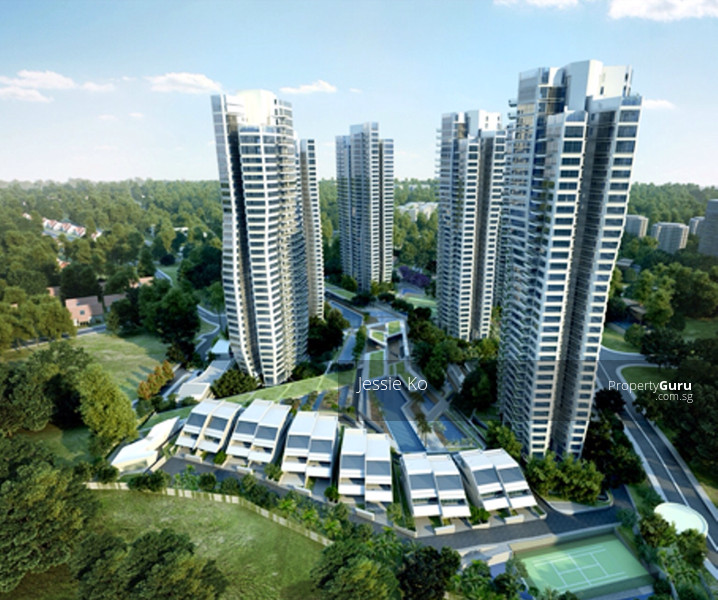 1 Leedon Heights 1 Leedon Heights 5 Bedrooms 6781 Sqft