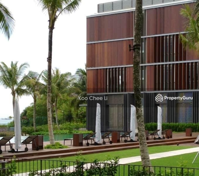 Seven Palms Apartments: Seven Palms Sentosa Cove, 155 Cove Drive, 3 Bedrooms, 2700
