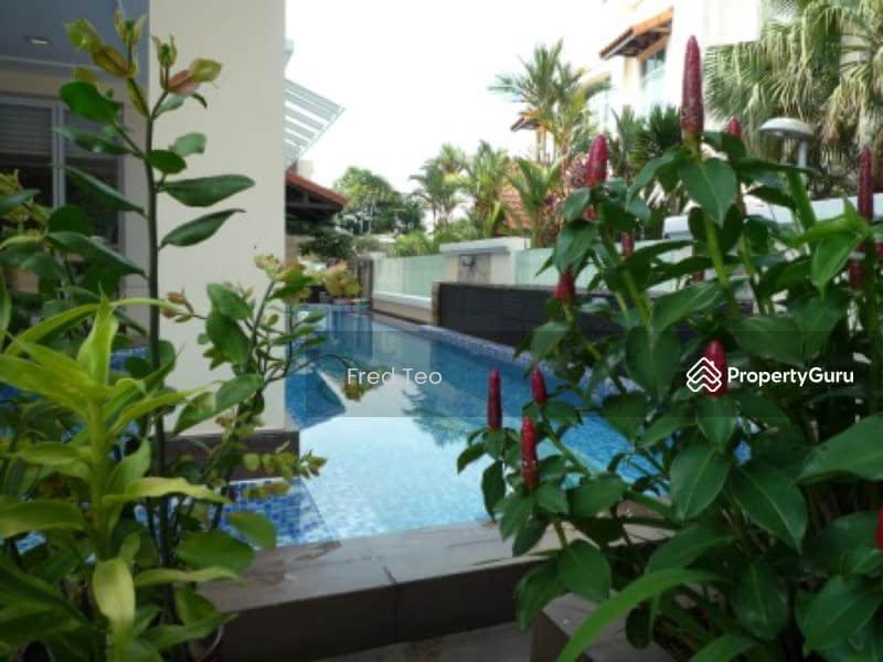 Serangoon Gardens Estate #87351417