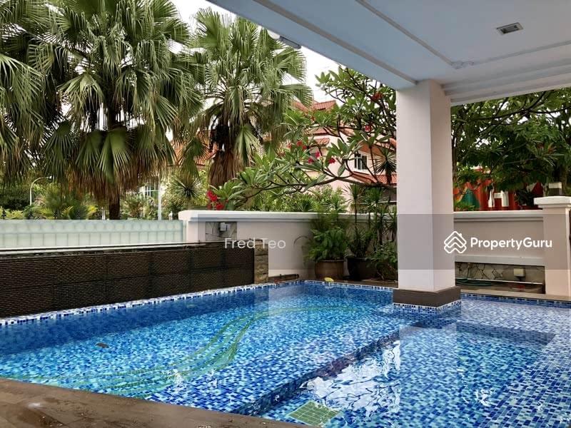 Serangoon Gardens Estate #99912677
