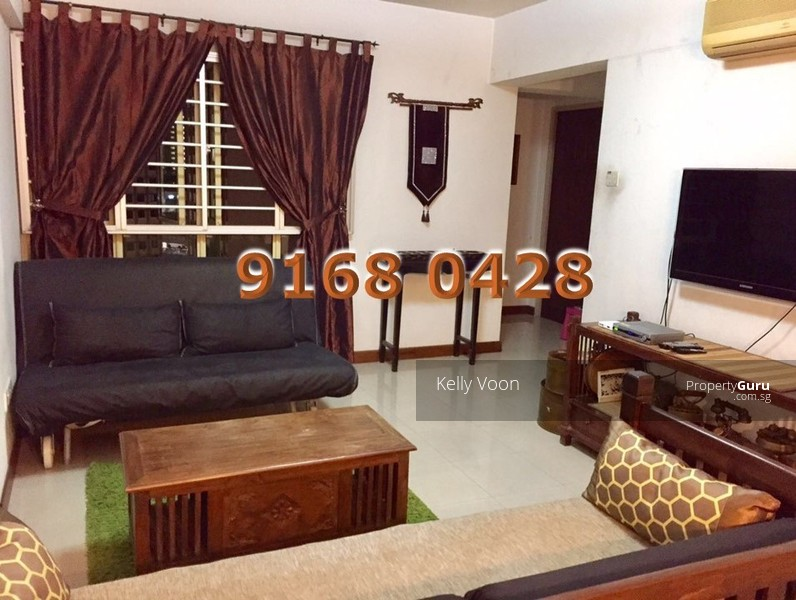 Room Flat In Punggol For Sale