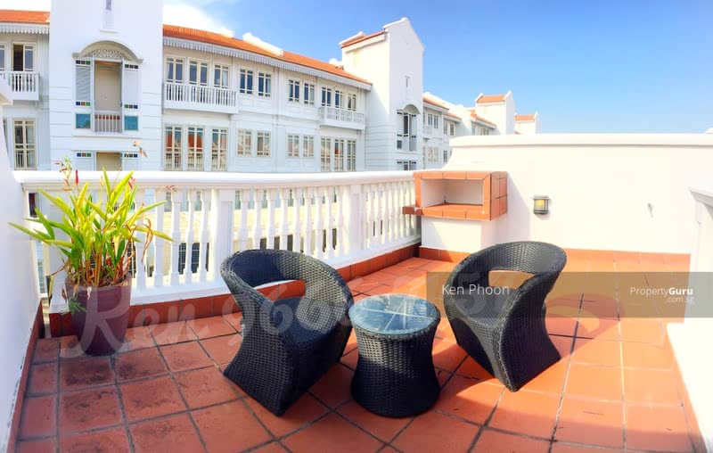 LOVING IT !  RARE LOFT with ROOF TERRACE -  FREE BREAKFAST ! ENDURING ! POOL & GYM #112179155