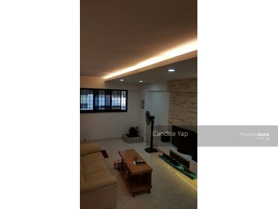 For Rent - 818 Tampines Street 81