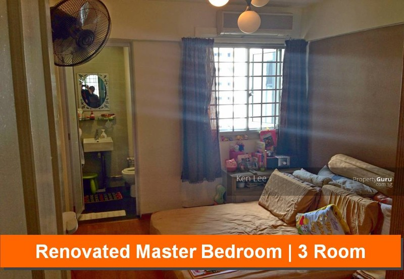 306 jurong east street 32 306 jurong east street 32 3 bedrooms 958 sqft hdb flats for sale Master bedroom in jurong east