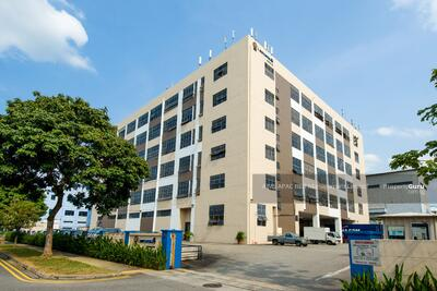 For Rent - 61 Yishun Industrial Park A