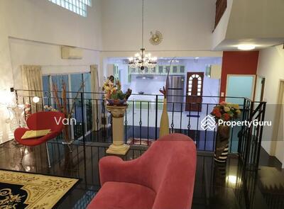 For Sale - Serangoon Garden Estate