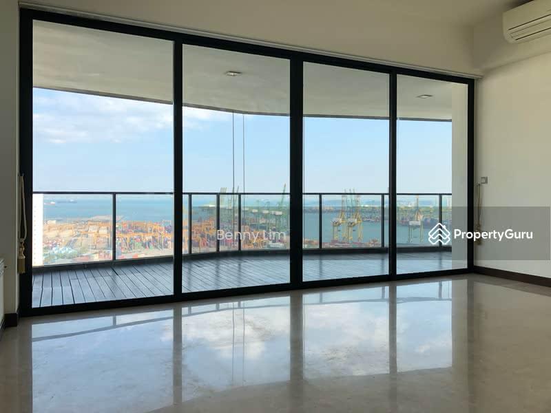 Superb Living room view