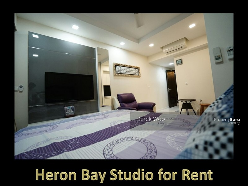 Heron Bay Apartments For Rent