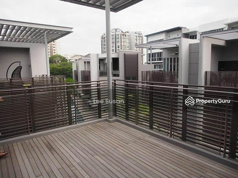 Functional Roof top