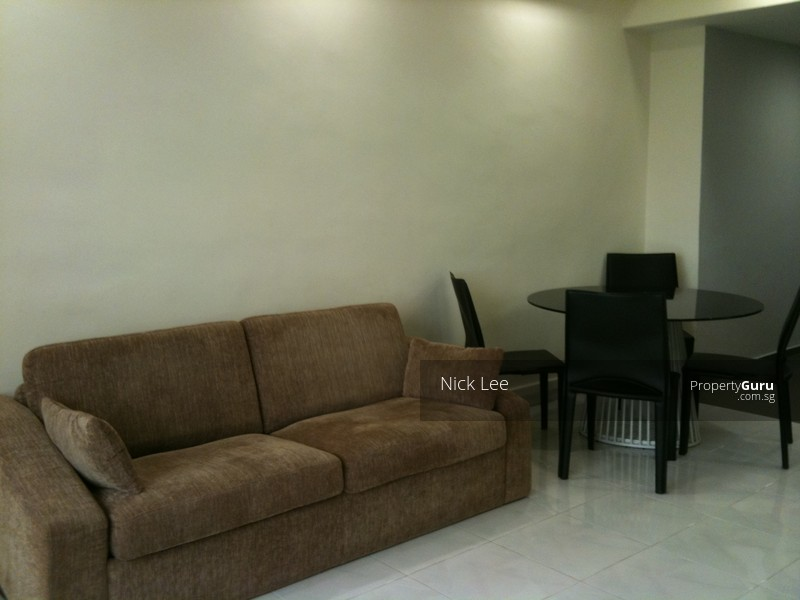 International Plaza 10 Anson Road 1 Bedroom 750 Sqft