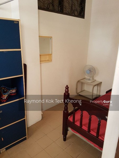 Cheap Single Bedroom Near Bartley Mrt Room Rental 200