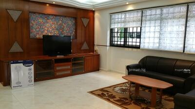 For Rent - 360 Tampines Street 34