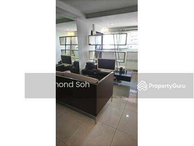 For Rent - 5 Tanjong Pagar Plaza