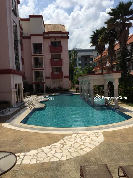 Palm Mansions 345 Pasir Panjang Road 2 Bedrooms 1152 Sqft Condominiums Apartments And