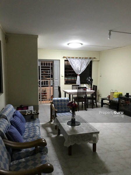 158 Hougang Street 11 158 Hougang Street 11 1 Bedroom 200 Sqft Hdb Flats For Rent By Jo Li