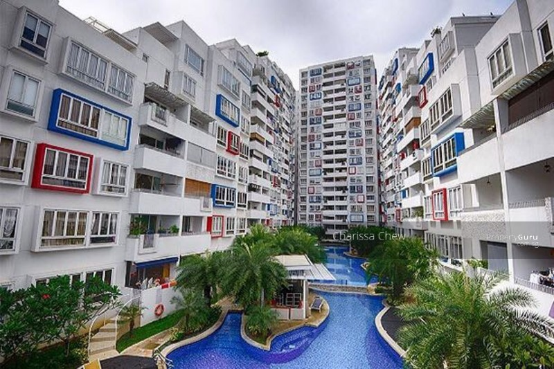 Mi casa 315 choa chu kang avenue 3 3 bedrooms 1281 sqft condominiums apartments and for 2 bedroom apartment for rent in singapore