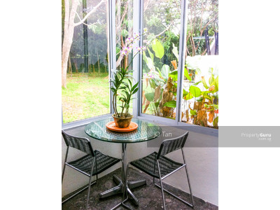 For Rent - Parisian Home in Tiong Bahru Prewar Conservation Walk Up