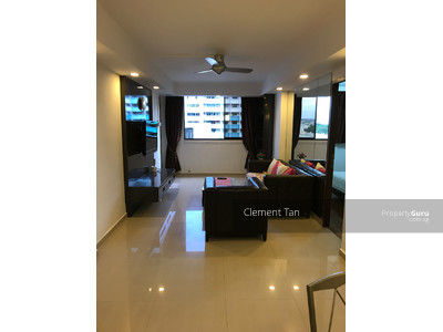 For Rent - 642 Hougang Avenue 8