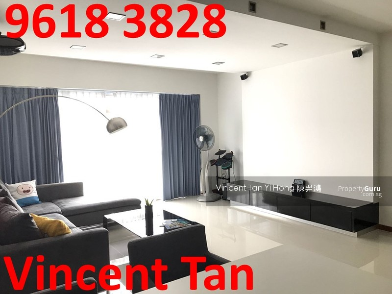 165a punggol central 165a punggol central 3 bedrooms 1227 sqft hdb flats for rent by Punggol master bedroom rental