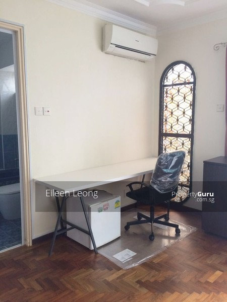 Joo Chiat Place Rambutan Road Terrace House Master Bedroom Rambutan Road Room Rental 200