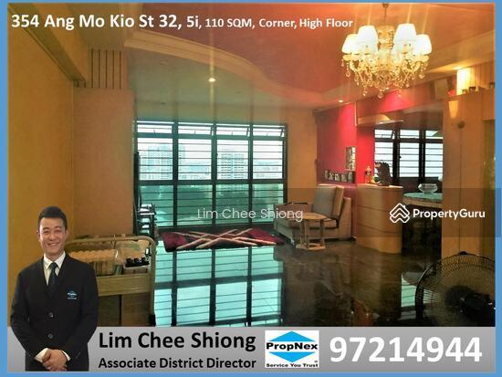 354 Ang Mo Kio Street 32, 354 Ang Mo Kio Street 32, 3