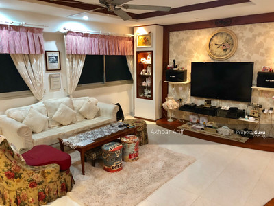 For Rent - 391 Tampines Avenue 7