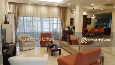 For Rent - Jalan Binchang - Beautiful Detached House near Bishan MRT