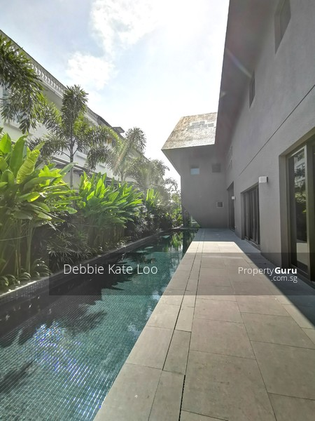 1KM TO NANYANG PRIMARY! BRAND NEW CORONATION ROAD DETACHED BUNGALOW #109957615