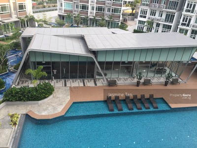 For Rent - Waterfront @ Faber