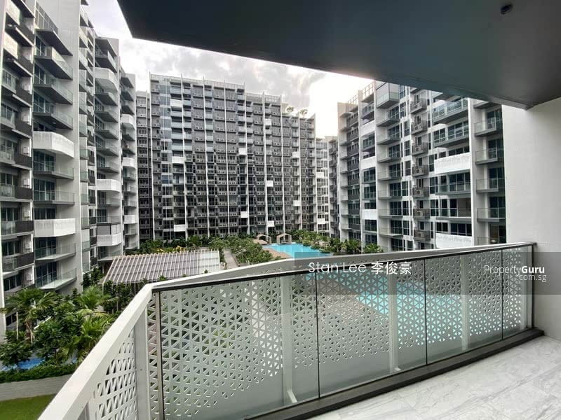 The Alps Residences #129608333