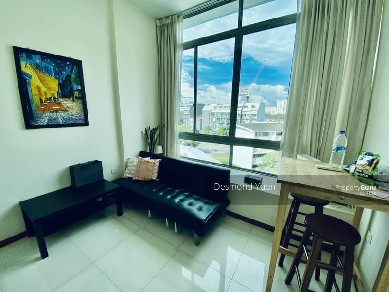 Suites @ Owen #129934401