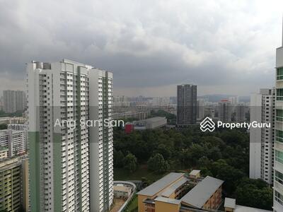 For Rent - 588B Ang Mo Kio Street 52
