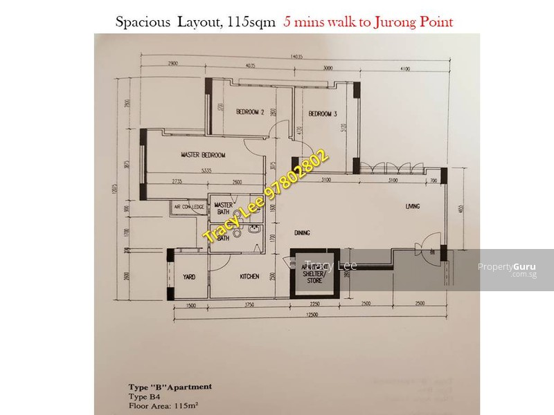 682C Jurong West Central 1, 682C Jurong West Central 1, 3 Bedrooms ...