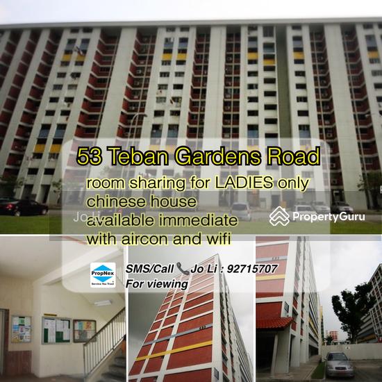 Propertyguru Singapore Room For Rent