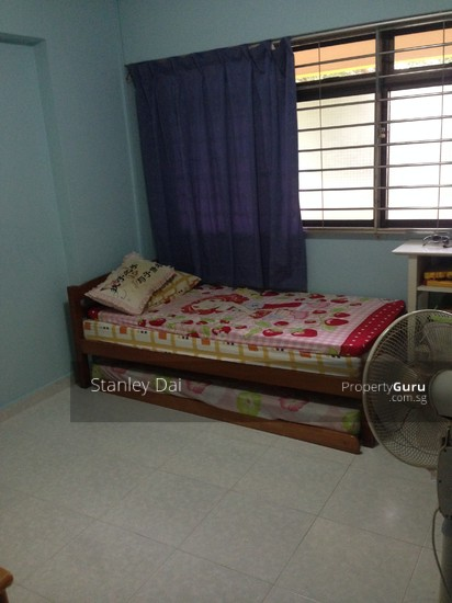 837 Hougang Central 837 Hougang Central 1 Bedroom 70 Sqft Hdb Flats For Rent By Stanley Dai