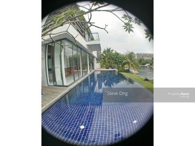 For Sale - Pearl Island