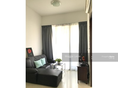 For Sale - Straits Residences